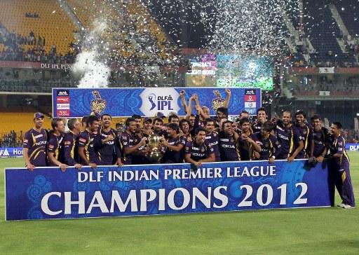 CRICKET-T20-IPL-IND-CHENNAI-KOLKATTA