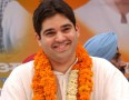 Varun not to campaign against cousin Rahul Gandhi