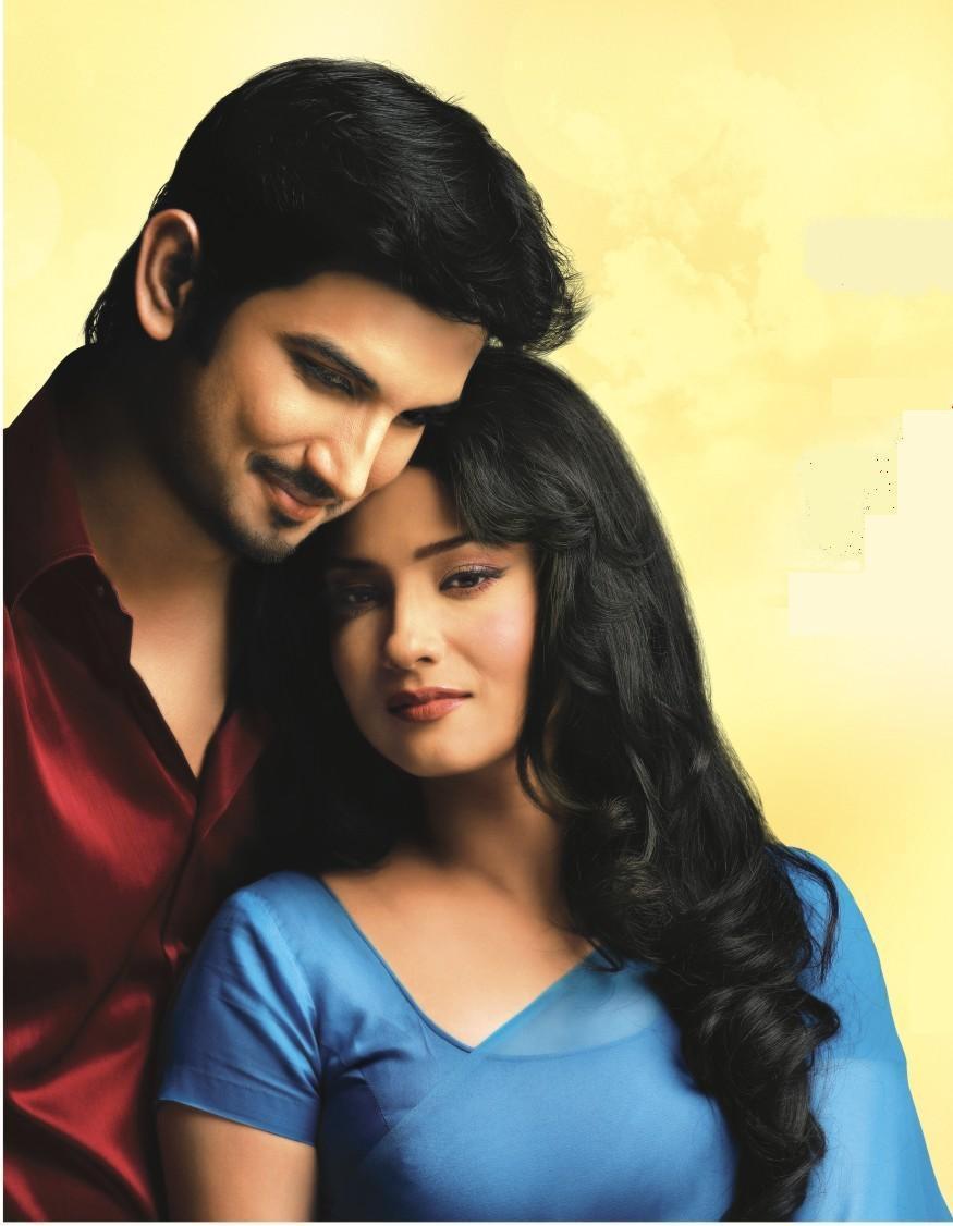 Sushant Rajput-Ankita Lokhande embarrassed by co-stars ...