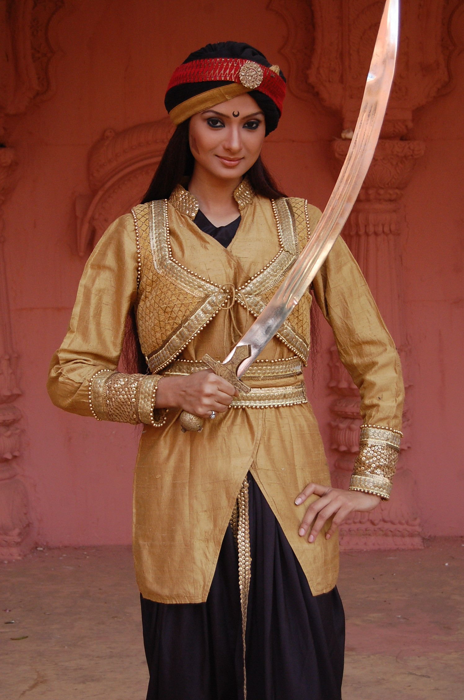 Jhansi Ki Rani Movie: Review   Release Date   Songs