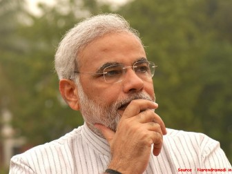 BSP expels party MP for praising Narendra Modi
