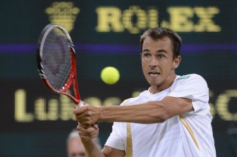 Unsung Czech Lukas Rosol stuns Nadal