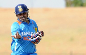 Indian squad for last two Tests against Australia;Sehwag out