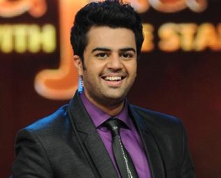 Anchoring not stepping stone to movies: Manish Paul