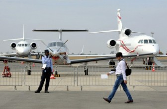 9th Aero India 2013 begins today at Yelahanka(with video)