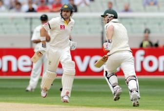Ind vs Aus Test 2 Day 1 : Summary