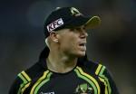 ICC crackdown on player behaviour bit of a joke : David Warner
