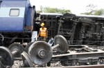 One killed in Tamil Nadu train accident