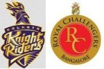 24 Apr '14 : KKR vs RCB : KKR won by 2 runs