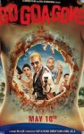 Go Goa Gone Movie Review  : 3 out of 5 Stars