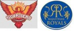 Eliminator : Rajasthan Royals vs Sunrisers Hyderabad : Live Score Updates
