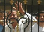 Sanjay Dutt shifted to Pune's Yerwada Jail