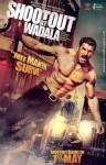 Shootout At Wadala Movie Review : 3 out of 5 Stars