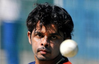 Delhi cops to quiz Sreesanth for five more days