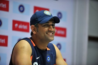 Dhoni finally got the players he always wanted