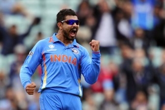 Cricketer Jadeja gets engaged to Reeva Solanki, says 'dream come true'