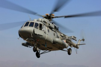 Chopper makes emergency landing in Uttarakhand