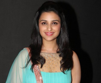 Actress Parineeti Chopra signs YRF's 'Meri Pyaari Bindu' with Ayushmann Khurrana