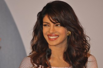 Ready to playback for any actress: Priyanka Chopra