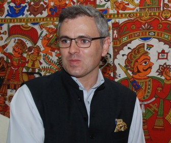 Will quit if PDP can solve Kashmir issue in an year: Omar