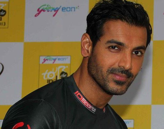 Will go broke, but won't produce adult comedy, says  John Abraham