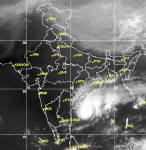 Cyclone Helen to hit Andhra coast Friday