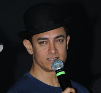 Will never join politics, says Aamir Khan