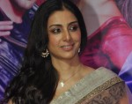 Versatile actress Tabu had fun looking beautiful, glamorous in 'Fitoor'