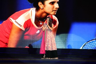 Indian tennis star Sania Mirza & partner Martina win 13th title, stretch winning run to 40
