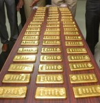 Gold price slips to Rs.29,050 per 10 grams