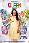 Queen Movie Review : 4.5 out of 5 Stars