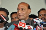 Rajnath Singh assures 'strict action' in lynching case
