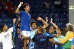 Davis Cup: Inspired Somdev puts India level