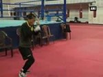 Mary Kom strikes Asiad boxing gold