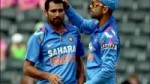 Pacer Mohammed Shami returns to India squad for World T20