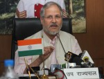 New Delhi: Lieutenant Governor Najeeb Jung, who according to an official statement from LG House, will explore the possibility of government formation in Delhi over the next few days. (File Photo: IANS)