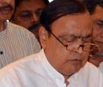 Veteran Congress leader Murli Deora is dead