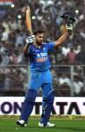 31 Jan '16 : Ind vs Aus 3rd T20 : India win third T20I by 7 wickets, win series 3-0 vs Australia