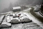 Himachal's Keylong freezes at minus 9.6 degrees