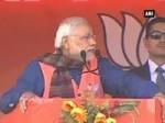 Modi hails Kashmir, Jharkhand results