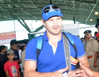 India will be toughest in WorldT20 : Shane Watson