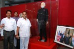 Narendra Modi 'name-striped suit' steals the show, Congress labels damage-control exercise