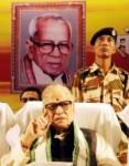 SC notice to Advani, Joshi over Babri Masjid demolition