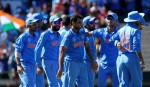 6 Mar '15: Ind vs WI 28th Match : India defeat Windies, enter World Cup quarters