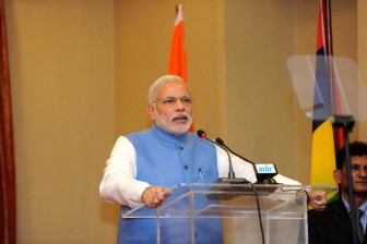 Government sincere about development of northeast:  PM Narendra Modi