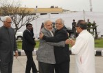 Mufti Mohammad Sayeed is CM again, BJP shares power in Kashmir
