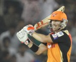 27 May '16: GL vs SRH Qualifier 2 : Warner drives Hyderabad to IPL final