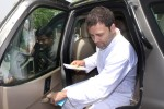 Rahul Gandhi attacks Modi, says suit-boot government has failed the country