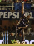 Andre Russell wins most valuable player award