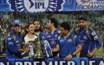 Now I love this game of cricket: Neeta Ambani